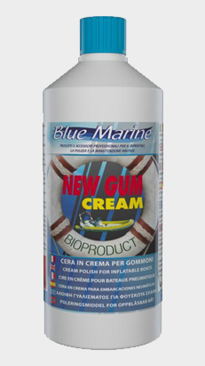 NEW GUM CREAM