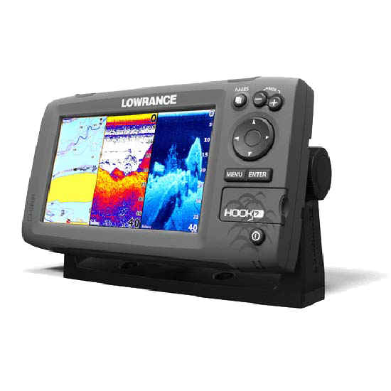 lowrance-hook-7-downscan